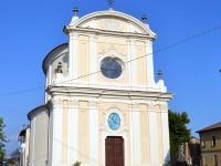 Chiesa di Argine
