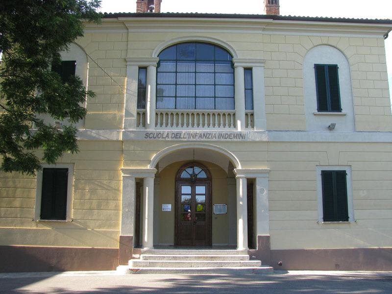 Asilo Indemini
