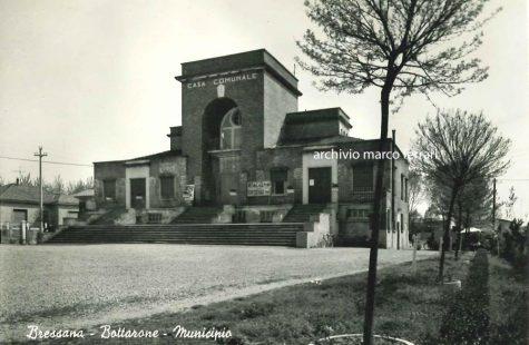 [1962] Casa Comunale di Bressana Bottarone